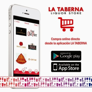 Descarga las apps de la taberna