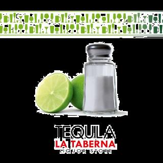 Comprar tequila en la taberna