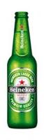 botella cerveza heineken