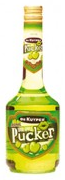 Botella De Kuyper Sour Apple