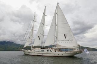 Llega el John Walker & Sons Voyager a puertos venezolanos