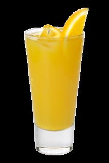 preparación orange touch