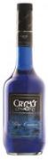 Botella Crym's Blue Curacao