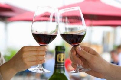 Conoce los beneficios del vino