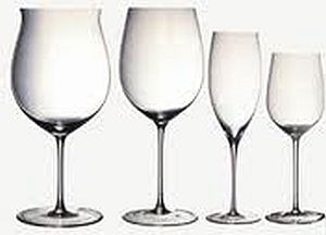 tipos de copas para vino