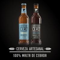 Latitud Cero cerveza aartesanal