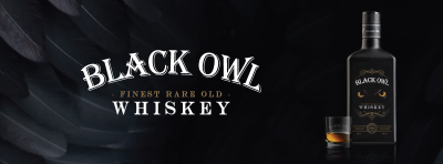 Whiskey Black Owl
