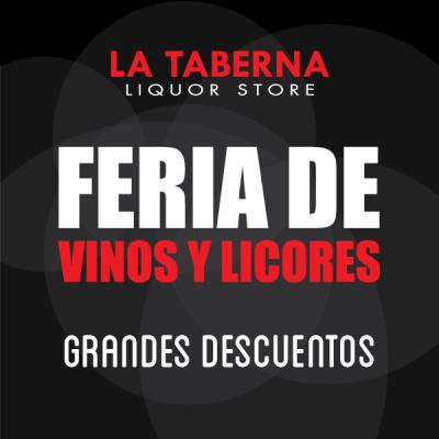 Feria La Taberna de Vinos y Licores